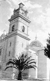 Ermita de la Virgen del Castillo
