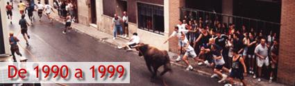 De 1990 a 1999