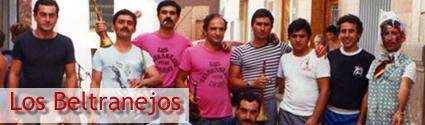 """Peña """"Los Beltranejos"""""""